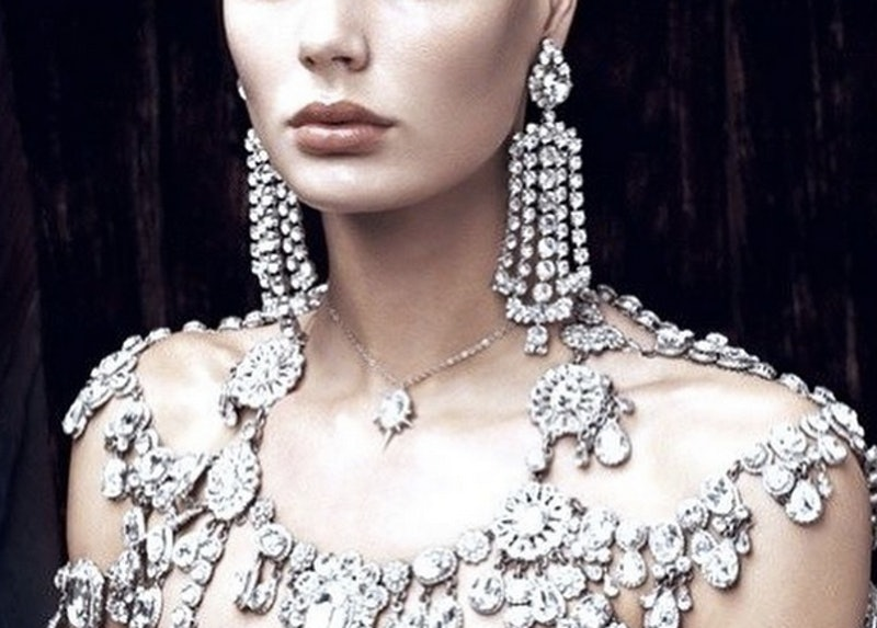 Jewellery Making The Right Fashion Statement