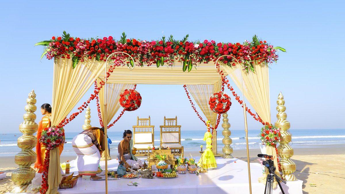Getting A Good Wedding Venue