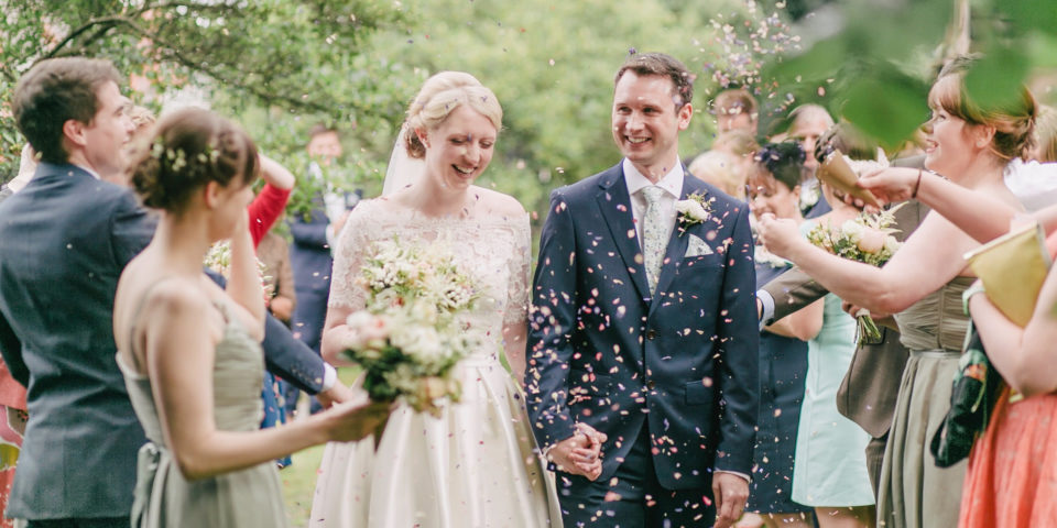 Contemporary Wedding Etiquette Hints To Don't Forget