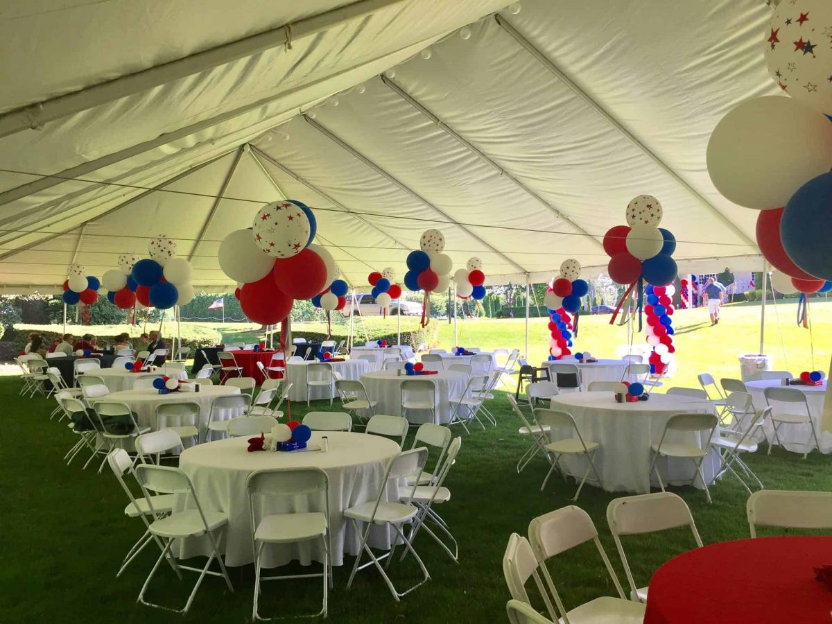 Party Tent Rentals Are A Nice Way To Improve Events
